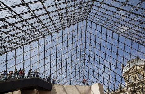 Au Louvre, le naufrage du mécénat | Art et économie de la culture | Scoop.it