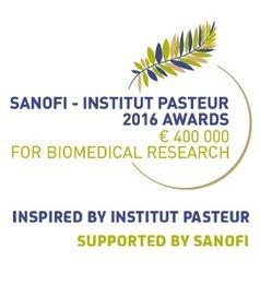 Sanofi - Institut Pasteur Awards | ImmunoUPS | Scoop.it