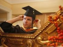 Half of new graduates are jobless or underemployed | Philosophy, Thoughts and Society | Scoop.it