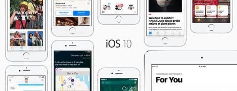 Warning: iOS 10 is reportedly screwing up people's phones [Update] | #Apple #Updates | Apple, Mac, MacOS, iOS4, iPad, iPhone and (in)security... | Scoop.it