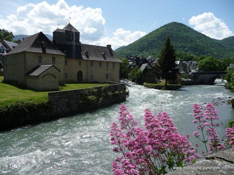 Arreau, c'est très beau ! | Vallée d'Aure - Pyrénées | Scoop.it