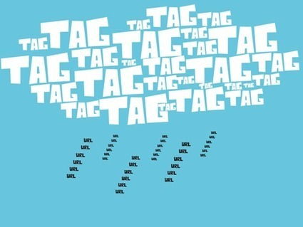 Tag Maintenance: How to Keep Your Blog's Tags Meaningful   Blogs   Scoop.it