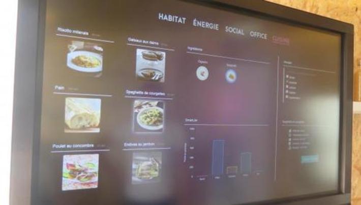 Saint-Pol : au Smart Living Lab, trois avancées numériques qui nous font de l'œil - La Voix du Nord | SmartHome | Scoop.it