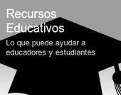 Buenos lugares para encontrar recursos educativos en español | Technology in schools | Scoop.it