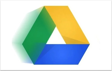 4 Google Drive Tools Teachers Should Have | educational technology for teachers | Scoop.it
