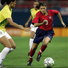 Imaginary Class Project on Women's Soccer