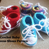 Crochet and Knitting and Yarn