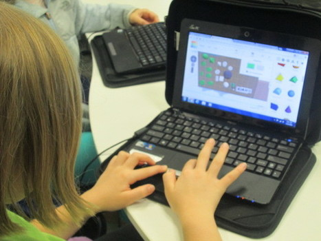 Using Makerspace to Extend Curriculum: A Geology Project | NGSS Resources | Scoop.it