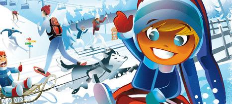 Fête du ski et de la neige   Aussois en Vanoise village station de charme - Bienvenue sur le site de l'Office de Tourisme d'Aussois   Aussois   Scoop.it