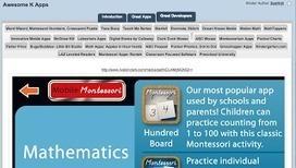 Digital Kindergarten: iPads in Kindergarten LiveBinder | Differentiated Learning through 1:1 eLearning | Scoop.it