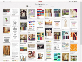 Guest post: How small businesses can take advantage of Pinterest | Content Marketing for Businesses | Scoop.it