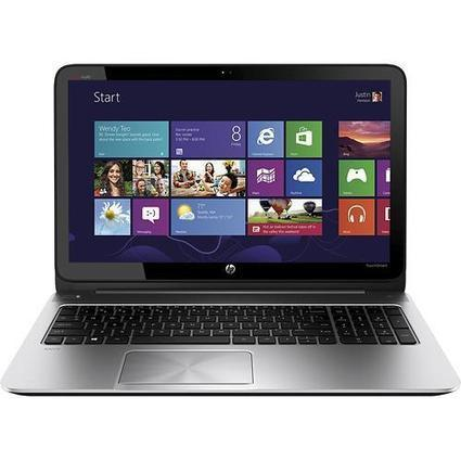 HP ENVY TouchSmart Sleekbook m6-k022dx Review - All Electric Review | Laptop Reviews | Scoop.it