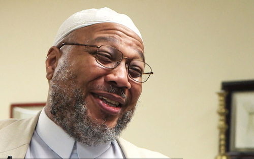 'My faith is more important': Meet America's first OPENLY GAY Imam (WATCH)