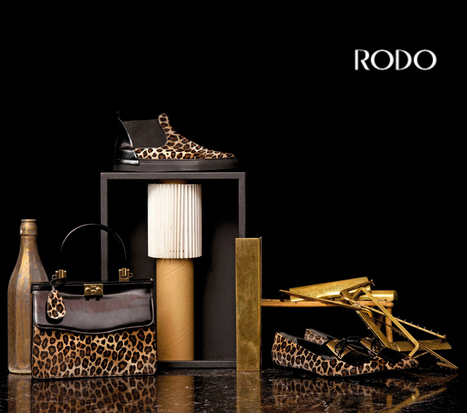Rodo  Fall/Winter 2014 2015 Collection presentation | Le Marche & Fashion | Scoop.it