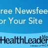 Healthcare in the News