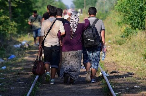 Migrants, la stratégie des Etats | Union Européenne, une construction dans la tourmente | Scoop.it