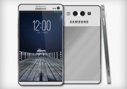 Galaxy S4 model number or high-end TIZEN smarpthone confirmed: GT-I9500 | Technology and Gadgets | Scoop.it