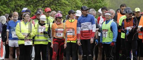 Focale.info | Photos | Marche athlétique : 4ème Ronde des Ducs | focaleLive | Scoop.it