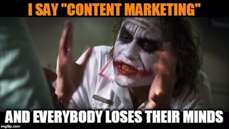 18 Content Marketing Ideas to Pump Your Written Content Offerings | Content Strategy |Brand Development |Organic SEO | Scoop.it