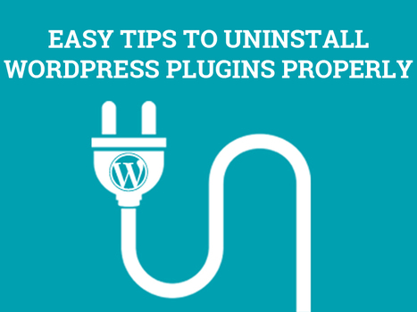how to uninstall wordpress on siteground