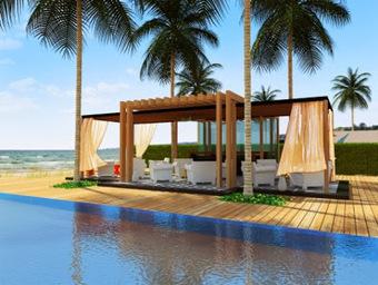 Paradise Luxury Resort Sunrise Hoi An Resort | deptrai | Scoop.it