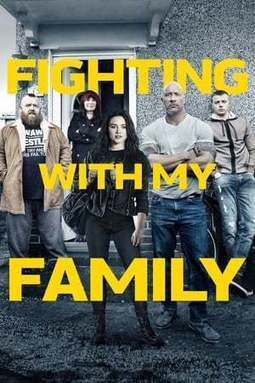 fighting with my family full movie online free 123movies