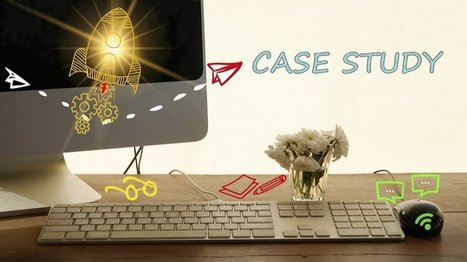 How to Create Interactive Case Studies In eLearning | Pedagogia Infomacional | Scoop.it