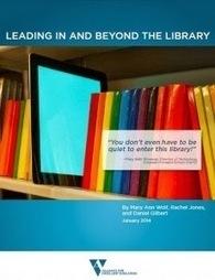 Papel dos bibliotecários e bibliotecas escolares | Pelas bibliotecas escolares | Scoop.it