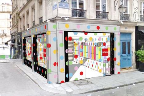 HEMA ouvre un pop-up store spécial Pâques à Paris 4b561817fa65