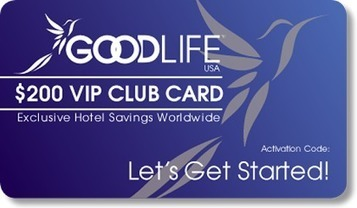 GoodLife USA | itsyourbiz - Travel - Enjoy Life! | Scoop.it