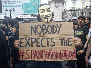 #ISS14: Capitalism, Anti-Capitalism and the Trade Union Movement  7 July 2014 | International Communication 15M Indignados Occupy | Scoop.it