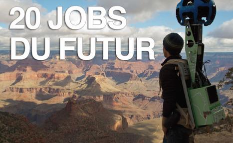 Jobs : vous allez en changer !   Education et Créativité   Scoop.it