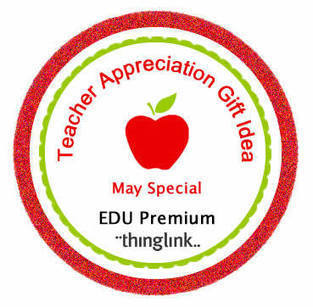 Show Teacher Appreciation with an Upgrade to Premium EDU | Cool Tools for Multimedia | Scoop.it