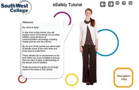 Home | e-Safety & e-Safeguarding | Scoop.it