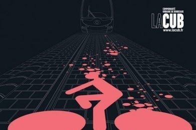 Une campagne pour sensibiliser aux dangers du tram à Bordeaux | Politiscreen | Scoop.it