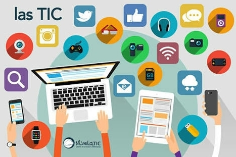 6 tecnologías que revolucionarán las aulas | Contenidos educativos digitales | Scoop.it