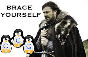 """Google's Next Penguin Update Will Be """"Jarring & Jolting"""" 