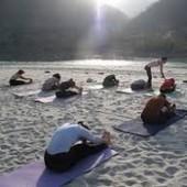 inspire yoga   la vie en chemin, a way of life   Scoop.it