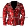 Sky-Seller : Men Leather Jackets