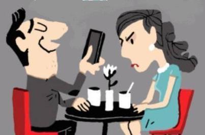 "Que pensez-vous du "" phubbing""? | Best-of : Mumbaikar in French | Scoop.it"