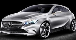 Mercedes-Benz A Class car specifications | Mercedes Benz A-Class Features | Cars | Mobiles | Coupons | Travel | IPL | Scoop.it