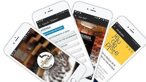 Musées : Avec le numérique c'est leur public qu'ils étudient et conservent | Mécénat, don, mécénat participatif | Scoop.it