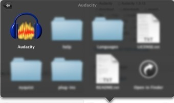 How To Install + Setup Audacity in Mac OS X | TELT | Scoop.it