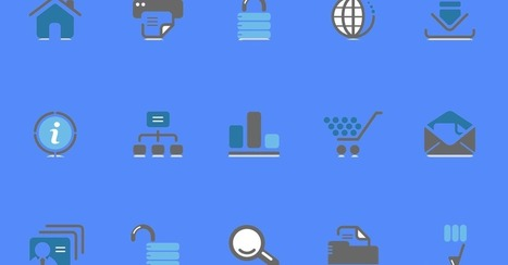 8 Great Icon Font Generators to Give Your Site a Custom Feel | Web Marketing Random | Scoop.it