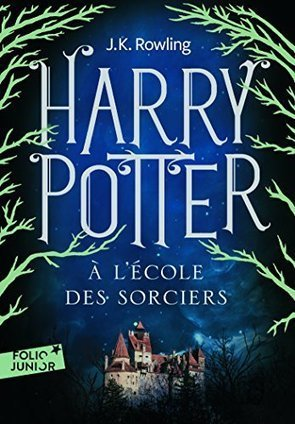 Ebook Gratuit Francais Harry Potter I N