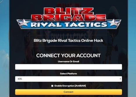 blitz brigade hack apk 2017