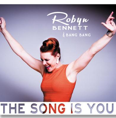 Découverte: ROBYN BENNETT - The Song Is You-  Concert - Café de la Danse à Paris le 17 mars ! - Cotentin webradio actu buzz jeux video musique electro  webradio en live ! | cotentin webradio webradio: Hits,clips and News Music | Scoop.it