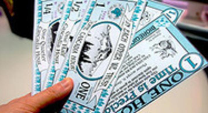Funny money? 11 local currencies   money money money   Scoop.it