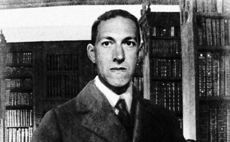 Why is LOVECRAFT still relevant? Seven experts weigh in | Paraliteraturas + Pessoa, Borges e Lovecraft | Scoop.it