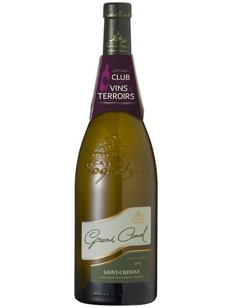 A découvrir aujourd'hui. Fiche produit Club des Vins et Terroirs - | Vos Clés de la Cave | Scoop.it